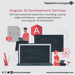 Angular JS Development