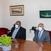 Secretário Executivo reúne com Embaixador da Boa Vontade da CPLP_ (4)