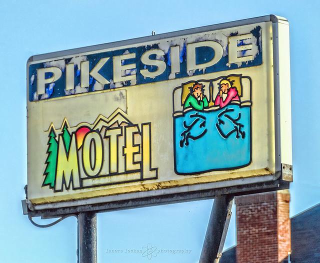 pikeside motel
