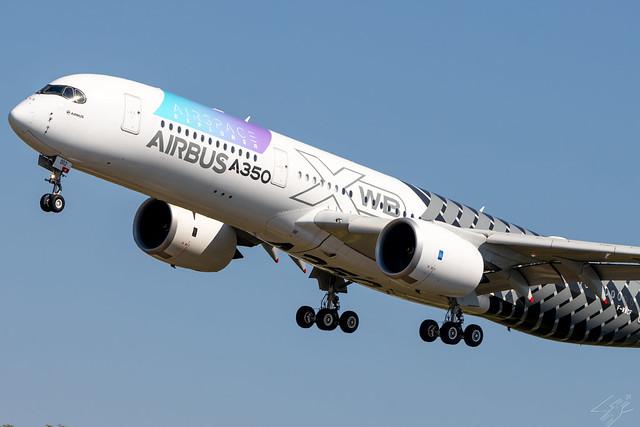 A350-941 Airbus