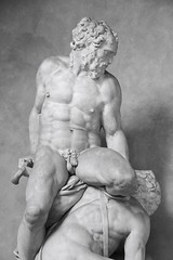 Samson slaying the Philistine