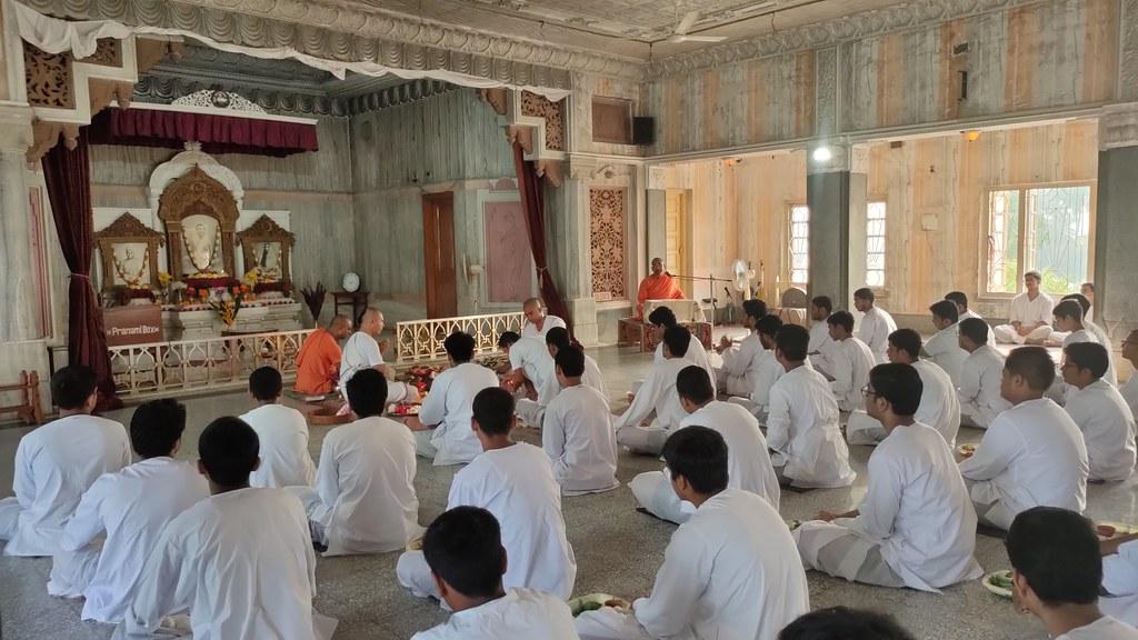 Vidyarthi Vrata XII  (61)