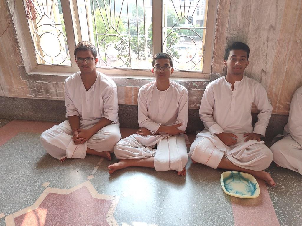 Vidyarthi Vrata XII  (78)