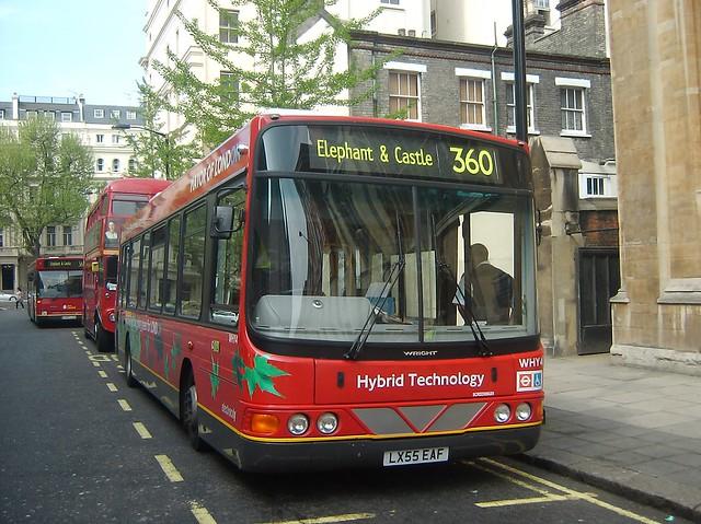 Go-Ahead London - WHY4 - LX55EAF - Go-AheadGroup20070620
