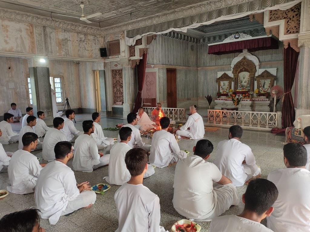 Vidyarthi Vrata XII  (84)