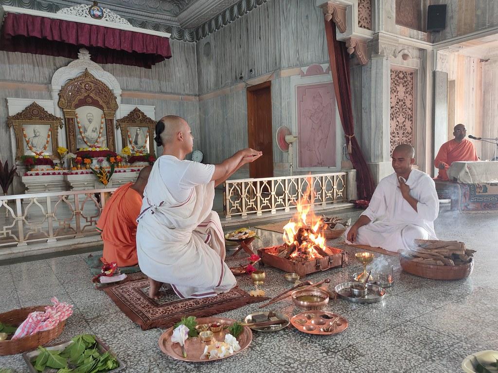 Vidyarthi Vrata XII  (93)