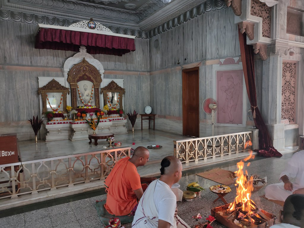 Vidyarthi Vrata XII  (96)