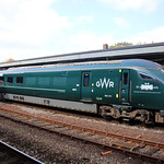 802 011 'Sir Joshua Reynolds' Hitachi Class 802 Intercity Express Programme Bi-Mode DMU, Great Western Railway, Plymouth, Devon