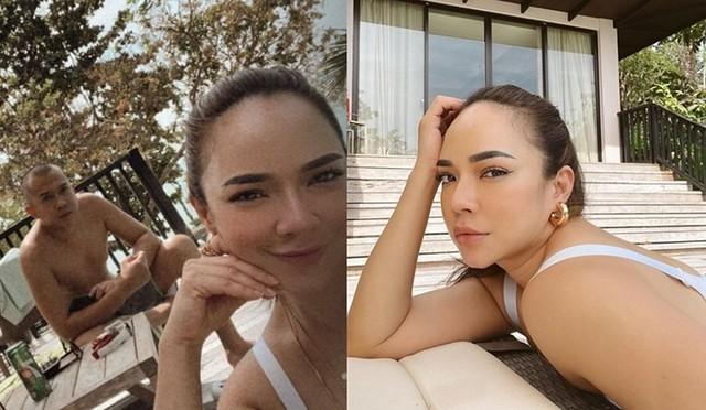 Paranoid Untuk Melancong, Nora Danish Selamat Sampai Di Langkawi