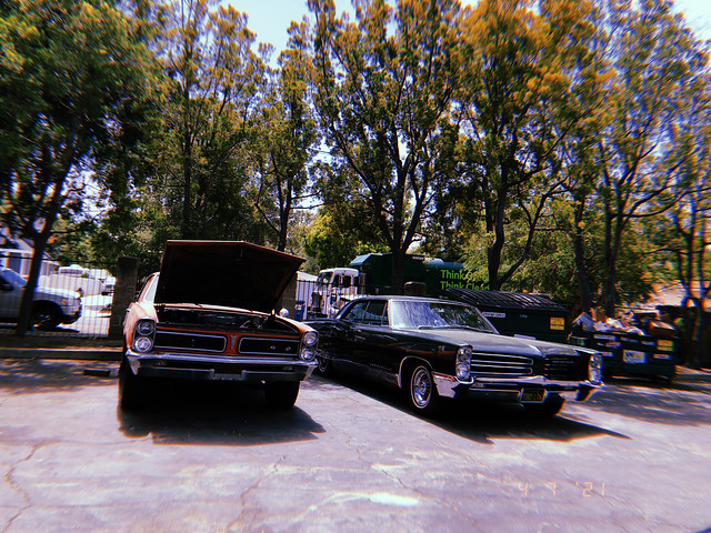 Thousand Oaks, CA Antique Cars