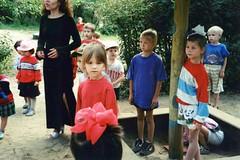 Ulan-Ude, August 2001