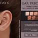 Ear Freckles (LeLutka Evo X) for FLF