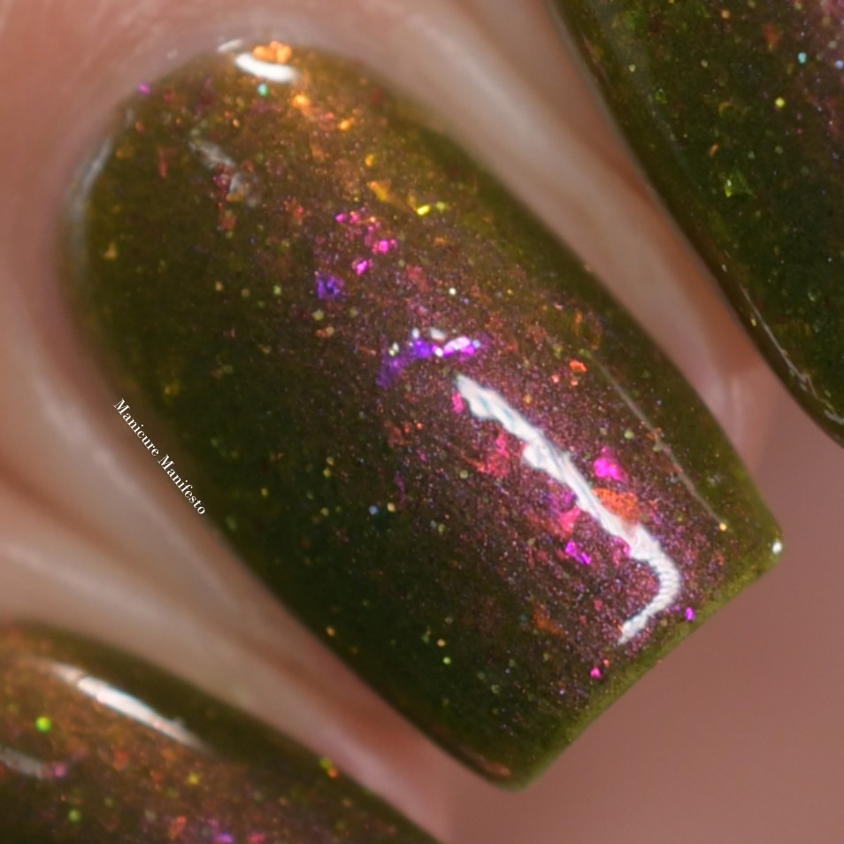Girly Bits Don't Stop Be-Leafing review