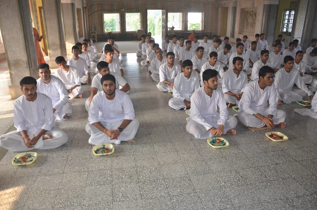 Vidyarthi Vrata XII  (9)