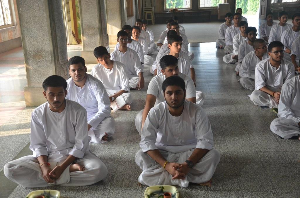 Vidyarthi Vrata XII  (10)