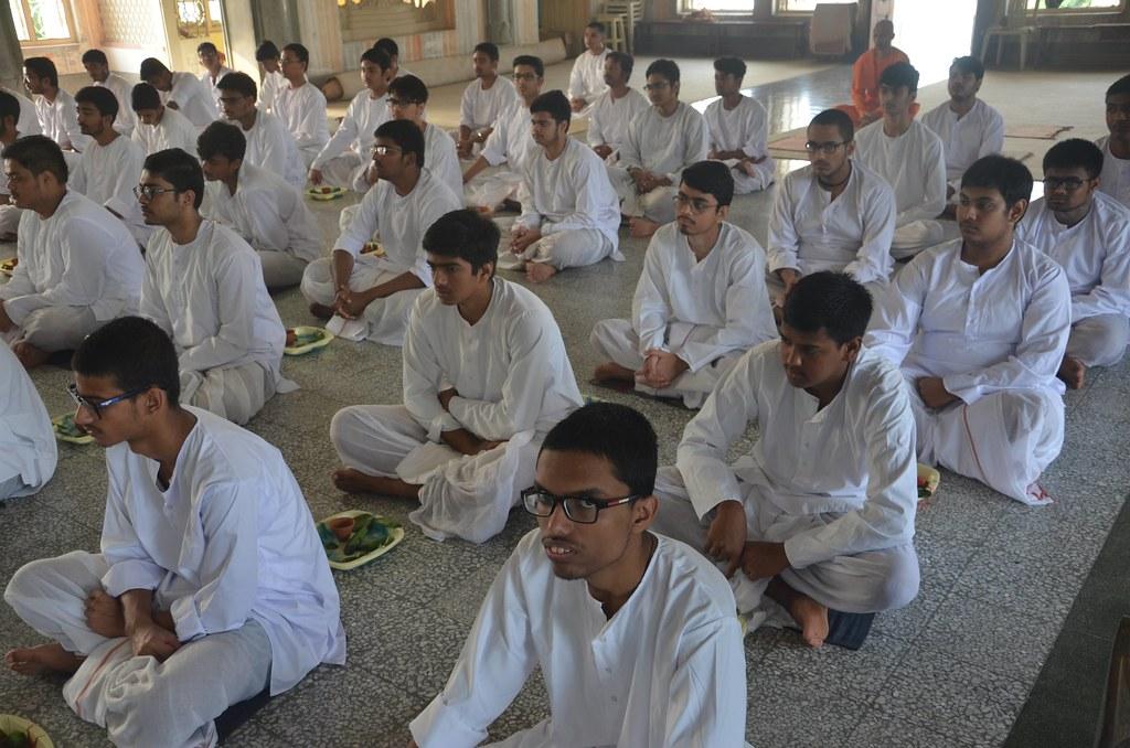 Vidyarthi Vrata XII  (15)