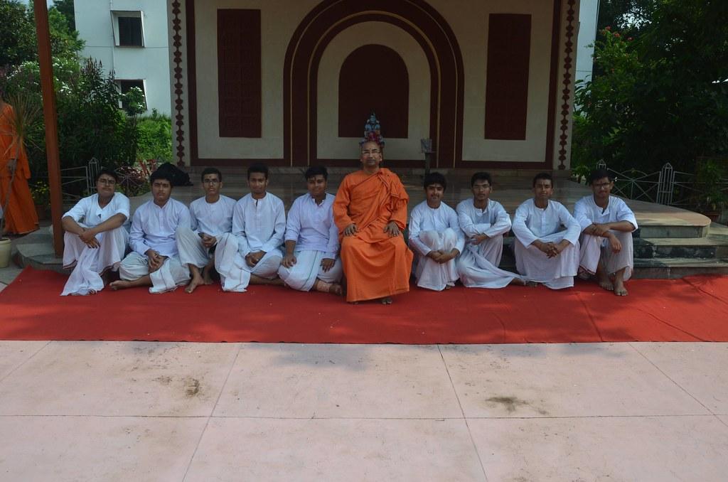Vidyarthi Vrata XII  (48)