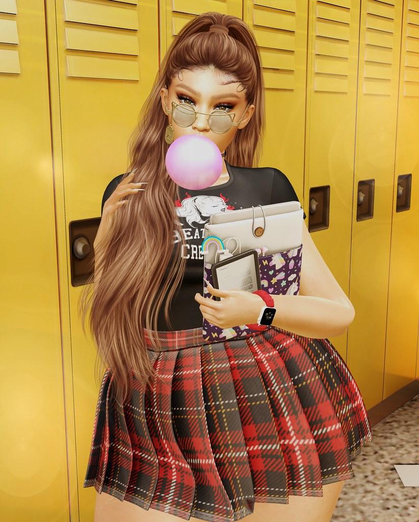 #40 School Daze