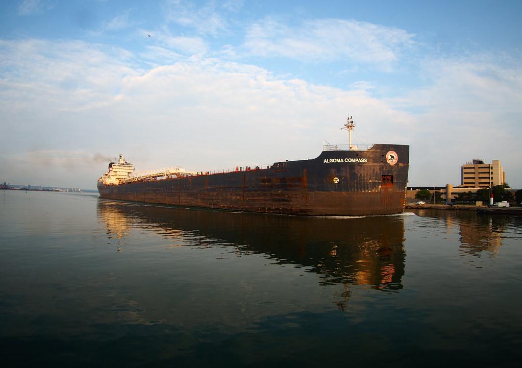 Algoma Compass (Canadian bulk carrier)