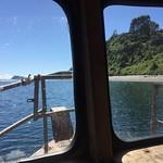 Navegación a Morro Lobos, Chiloé, Enero 2021