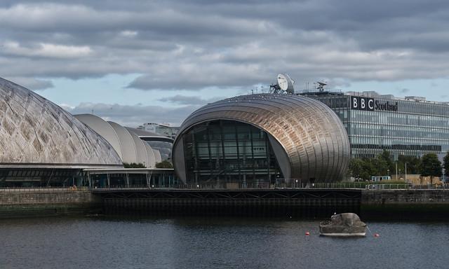 Glasgow IMAX cinema DSC_0907