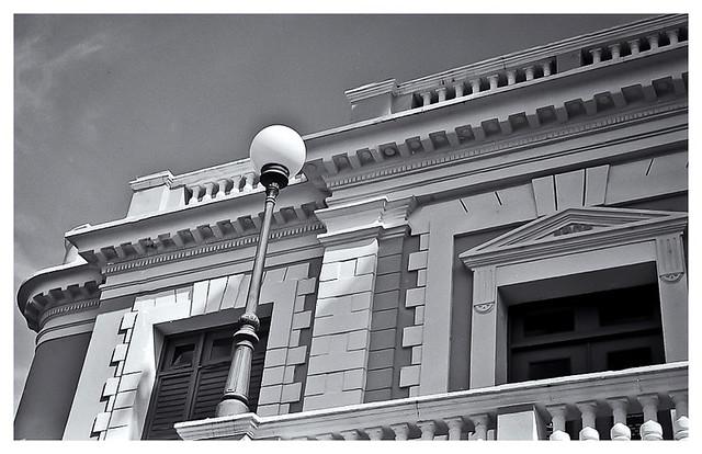 Arquitectura Sanjuanera (San Juan Arquitecture)