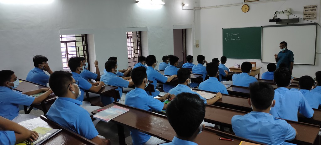 Secondary Classes (2)
