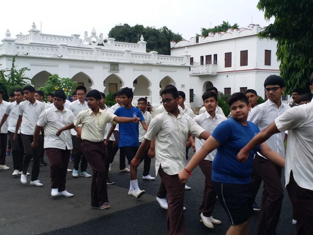 Parade Practice (2)