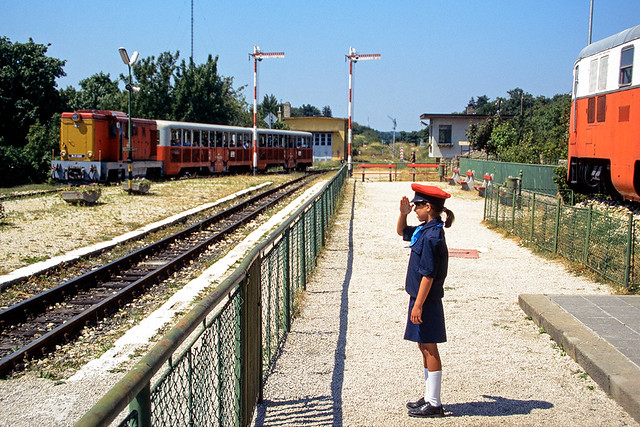 26-7-1995 - Budapest