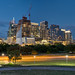 Austin Skyline, 2021