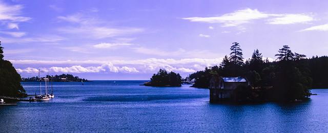 ESQ Harbour Panorama