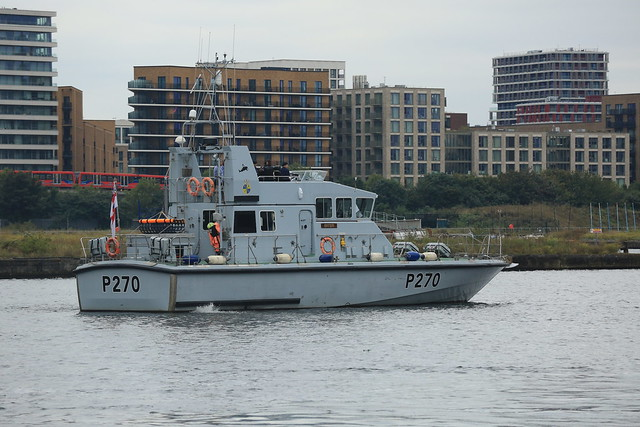 HMS Biter (P270)