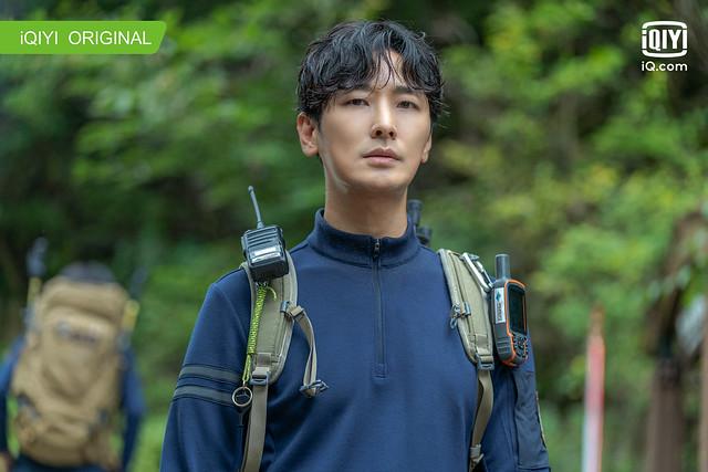 "Iqiyi Set To Thrill Audiences With New K-Suspense Series ""Jirisan"""
