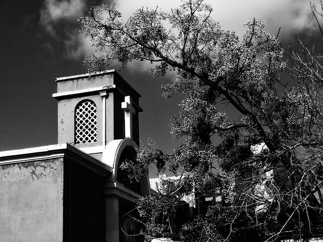 San Miguel (Parroquia San Jorge)