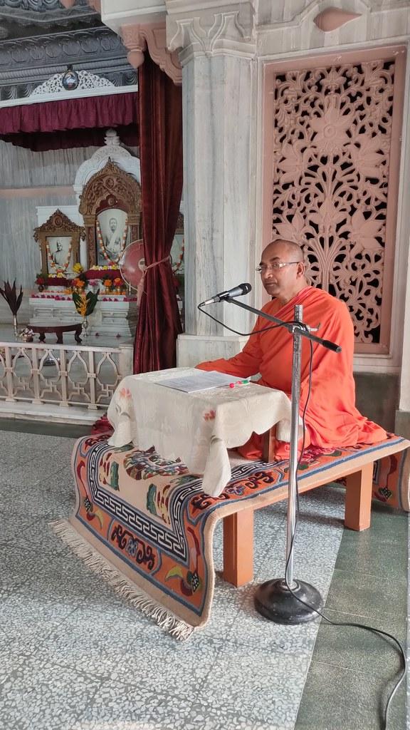 Vidyarthi Vrata XII  (68)