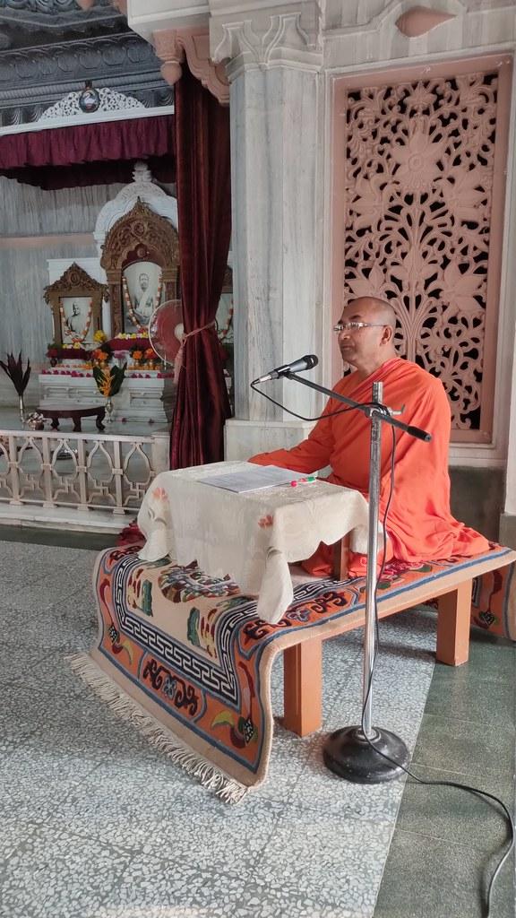 Vidyarthi Vrata XII  (69)