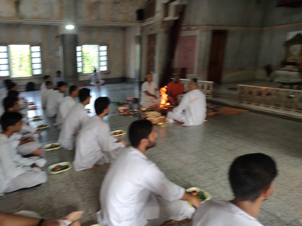 Vidyarthi Vrata XII  (75)