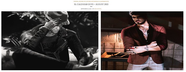 SL Calendary Sept