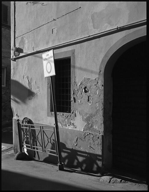 Via della Cisterna