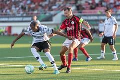 Lincoln Red Imps 0 v 2 Paok FC