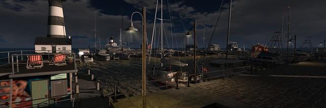 Port Ominous