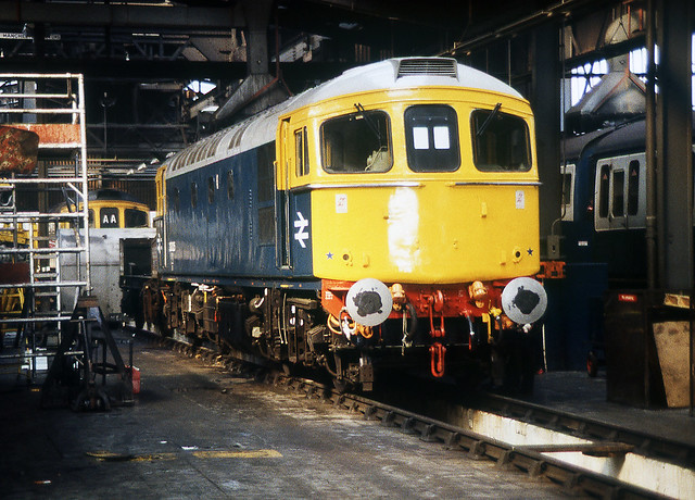 33025 Eastleigh TRSMD