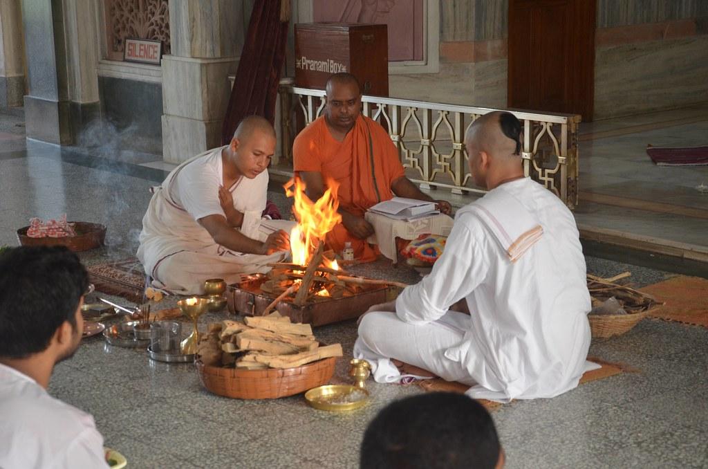 Vidyarthi Vrata XII  (5)