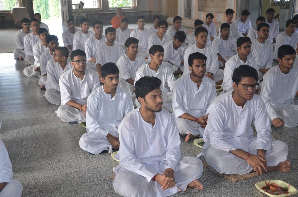 Vidyarthi Vrata XII  (11)
