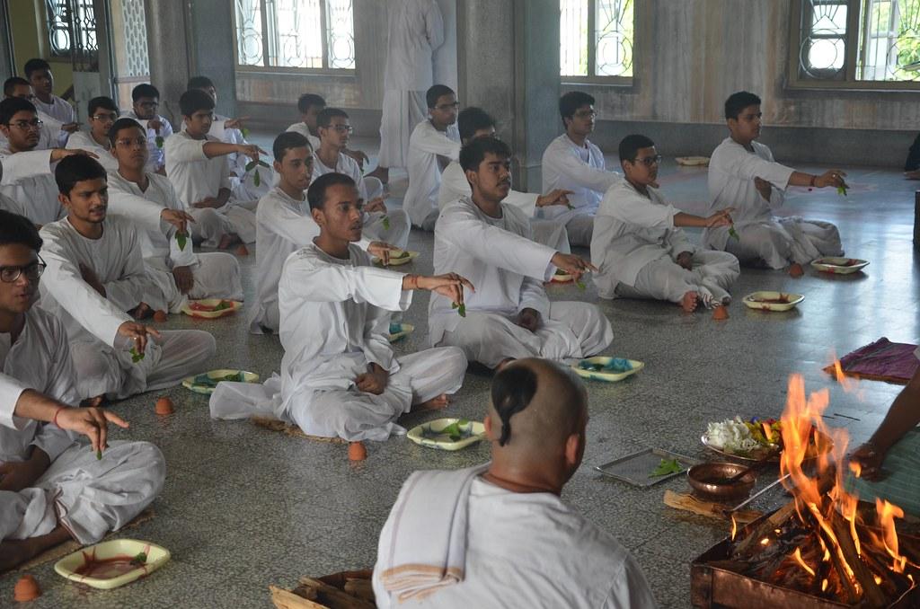 Vidyarthi Vrata XII  (25)