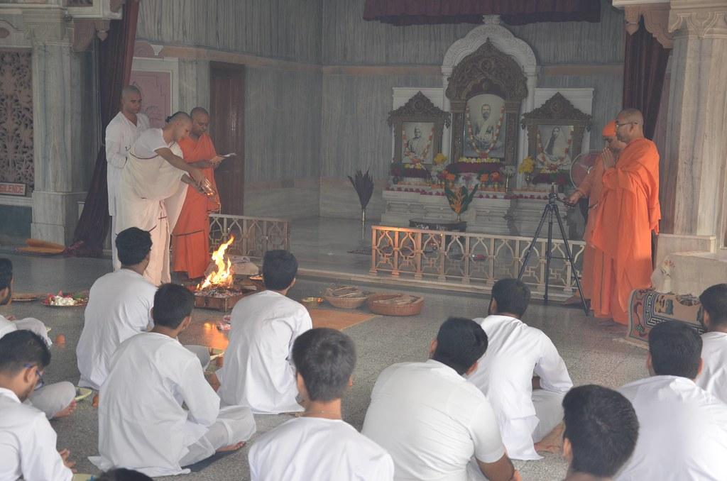 Vidyarthi Vrata XII  (36)