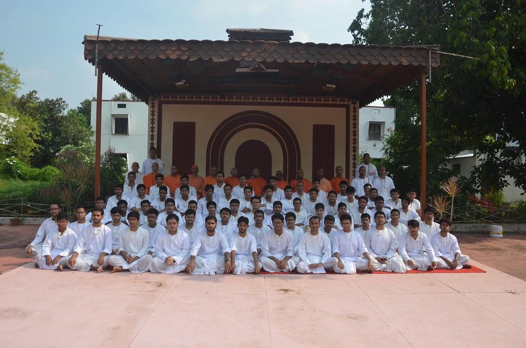 Vidyarthi Vrata XII  (43)