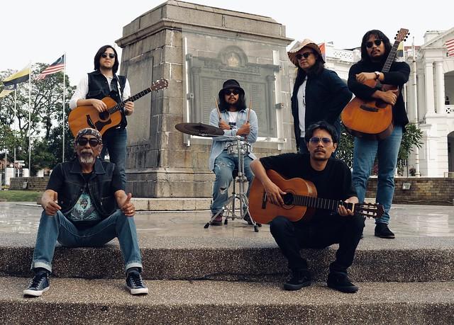Khatulistiwa Untuk Hari Malaysia Pitahati &Amp; Ito Blues Gang