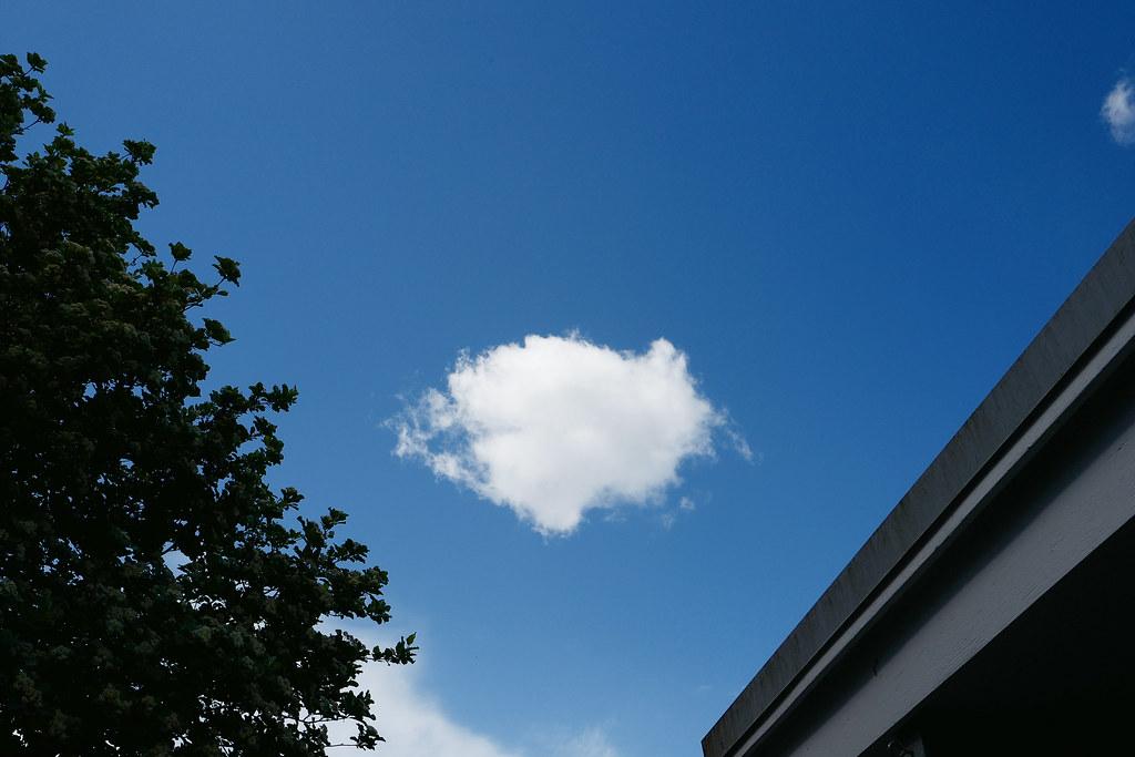 Bellevue Cloud