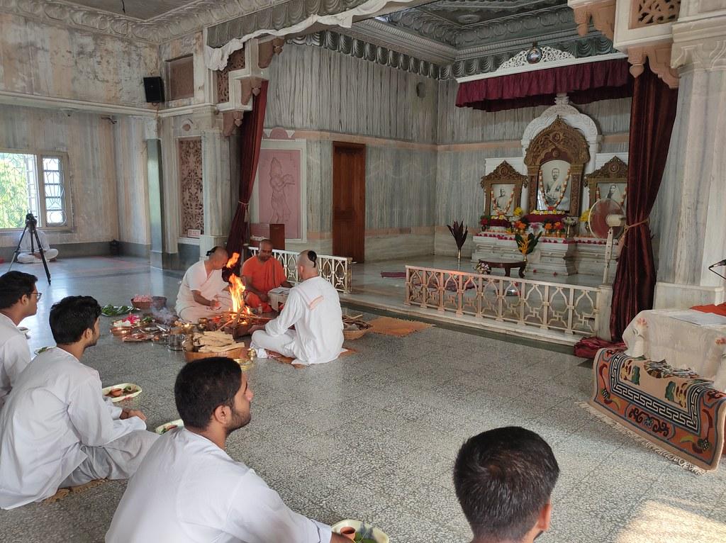 Vidyarthi Vrata XII  (76)